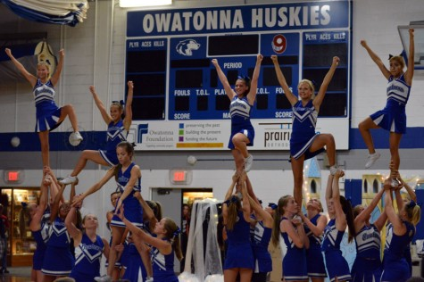 Homecoming Preview Photo Gallery