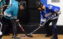 OHS Adaptive Floor Hockey state wrap up