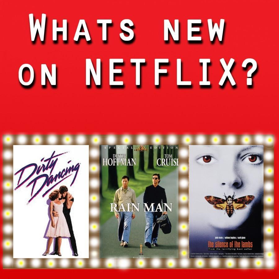 80's gems on Netflix