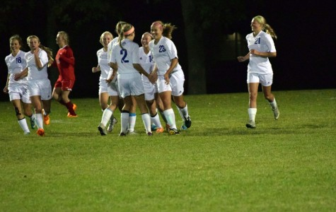 Girls soccer wrap-up