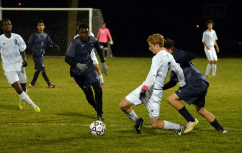 Boys soccer: so close to state