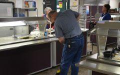 Appreciation week: Custodians & Security Officers