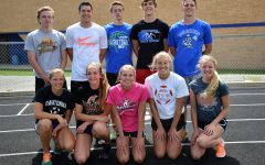State bound: OHS Boys & Girls Track
