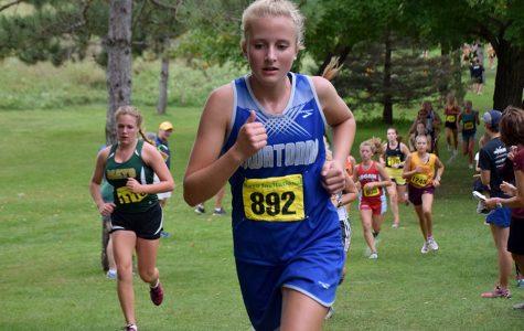 Photo Gallery:Girls Cross Country