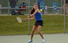 Photo Gallery:  Girls Tennis