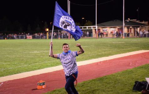 Photo Gallery: Boys Football at Northfield