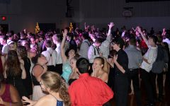 """Homecoming Photo Booth: OHS """"Dancing with the Stars"""""""