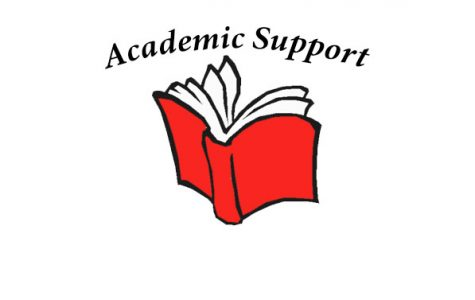 Academic Support Update