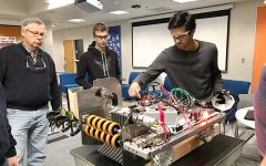 """""""Bag it and tag it"""" event planned for OHS Robotics"""