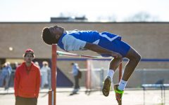 Boys Track eyeing another Big 9 title