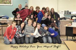 Magnet Christmas1