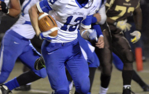 Three to represent Owatonna in All-Star football game