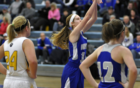 Girls basketball begin sections on Wednesday