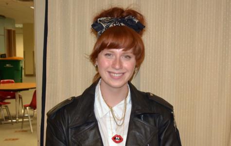 Senior Spotlight: Madison Lykken