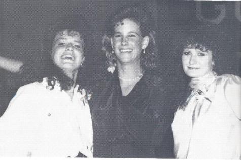 Hairspray galore in 1989