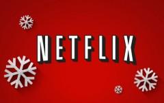 Part I: 'Tis the season for Netflix