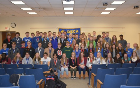 DECA districts