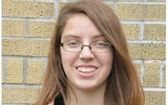 Photo of Kimberley Strobel