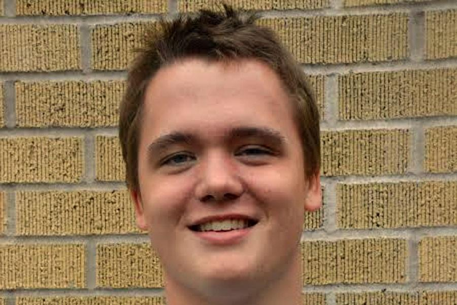 Brady Steinhorst