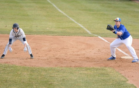 Photo Gallery: OHS Baseball vs. Rochester Century
