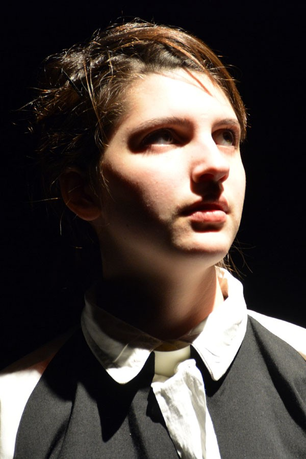 Margaret Schlicker - Rev. Johnson