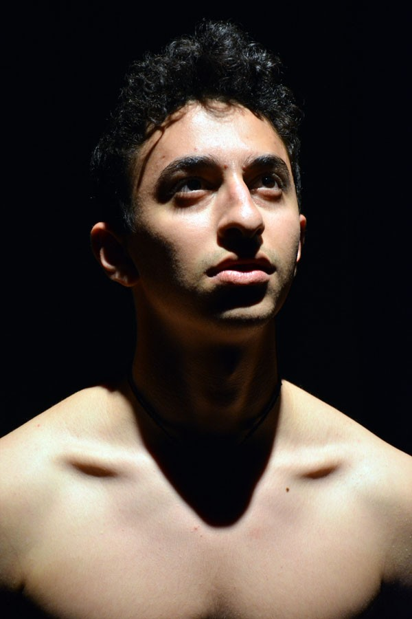Basem Rizk -  The Aborigine