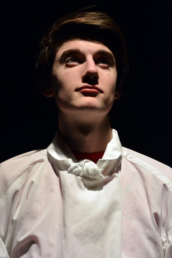 Jacob Wright - John Wisehammer
