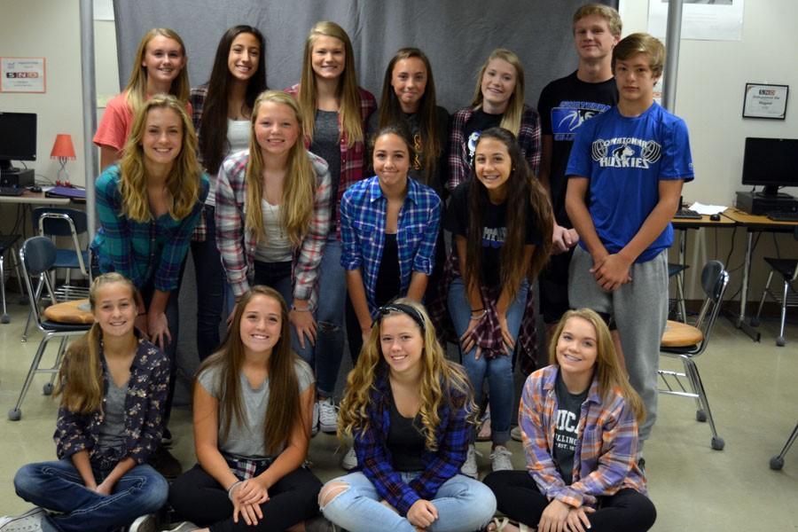 Freshman+team