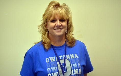 Ms. Susan Nace – Special Education Teacher