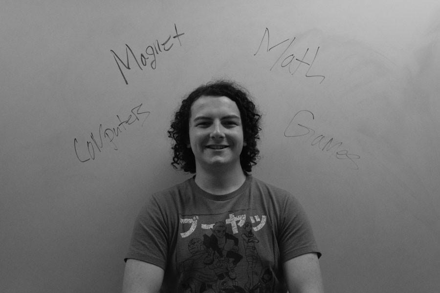Senior Writer Michael Schafer