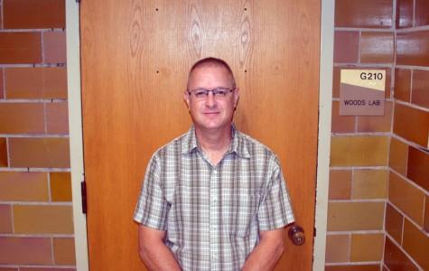 Mr. Marv Tjaden – Industrial Technology Teacher