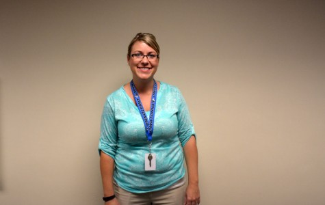 Ms. Mara Halverson – Language Arts Teacher