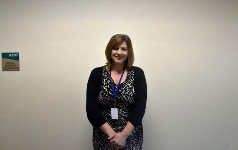 Ms. Sarah McGuire – Special Services Coordinator