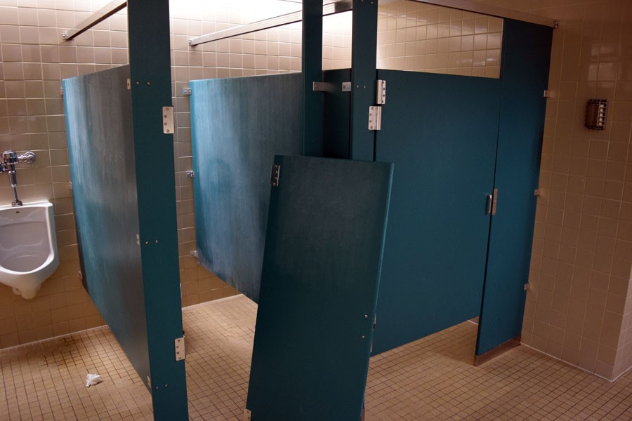 school bathroom stalls. Boys Bathroom Locked Down Again School Stalls L