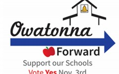 Owatonna Forward official Logo