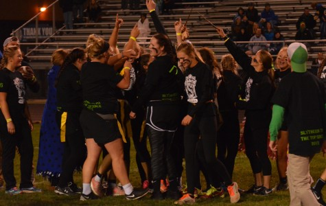 Photo Gallery: Powder Puff
