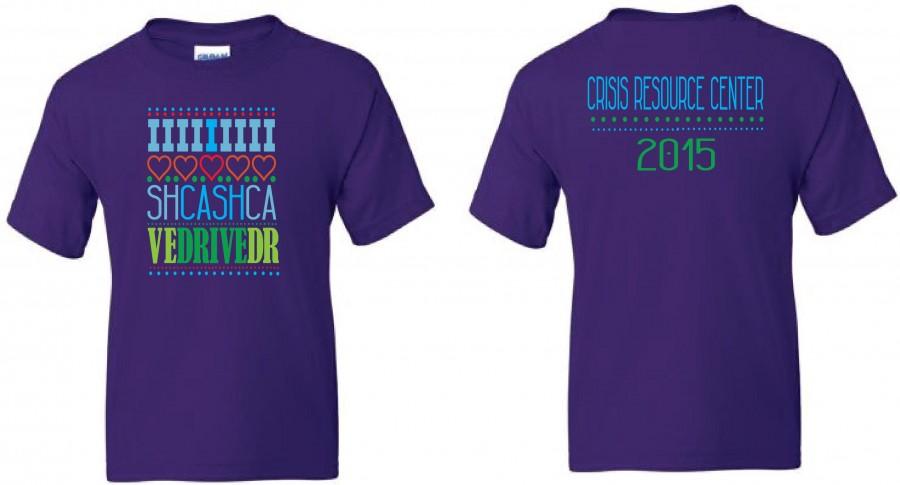 Cash Drive T-Shirt
