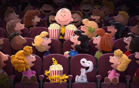 Charlie Brown, Snoopy and the gang is back for the Peanuts Movie