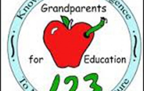 Grandparents For Education looking forward