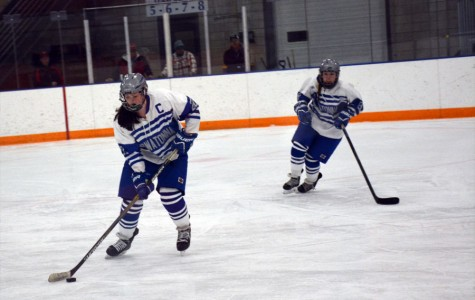 Girls Hockey off to a hot start