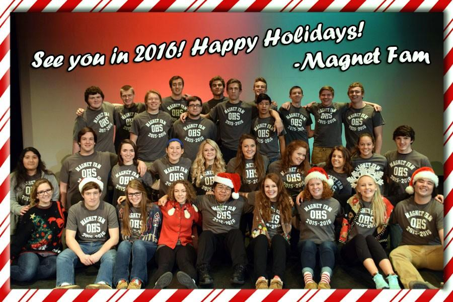 HAPPY+HOLIDAYS+from+the+Magnet+Fam%21
