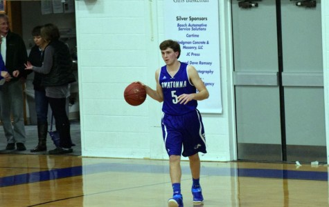OHS Boys Basketball falls to Faribault