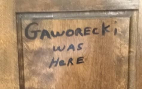 A tribute to Mr. Dan Gaworecki
