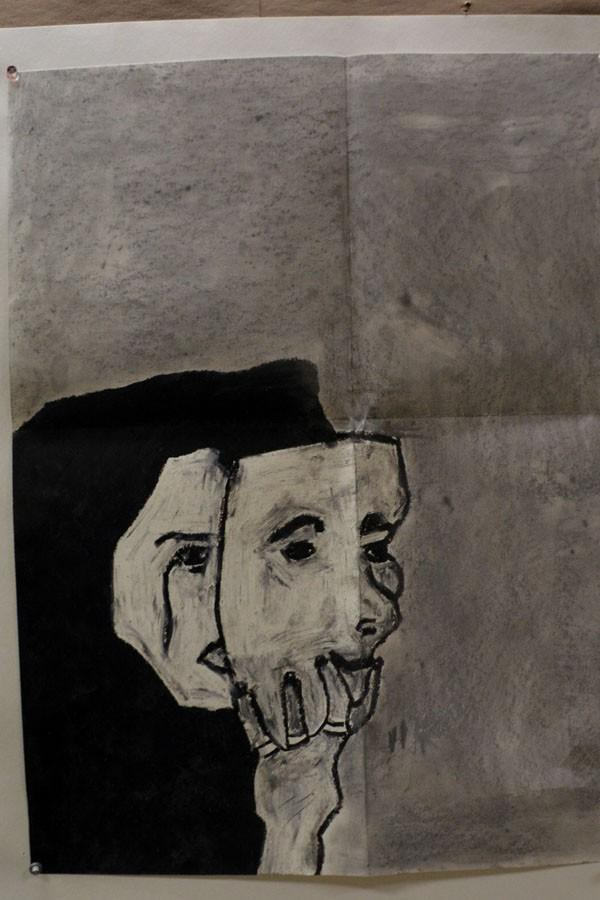 The Hidden Sadness by Gavin Waltz