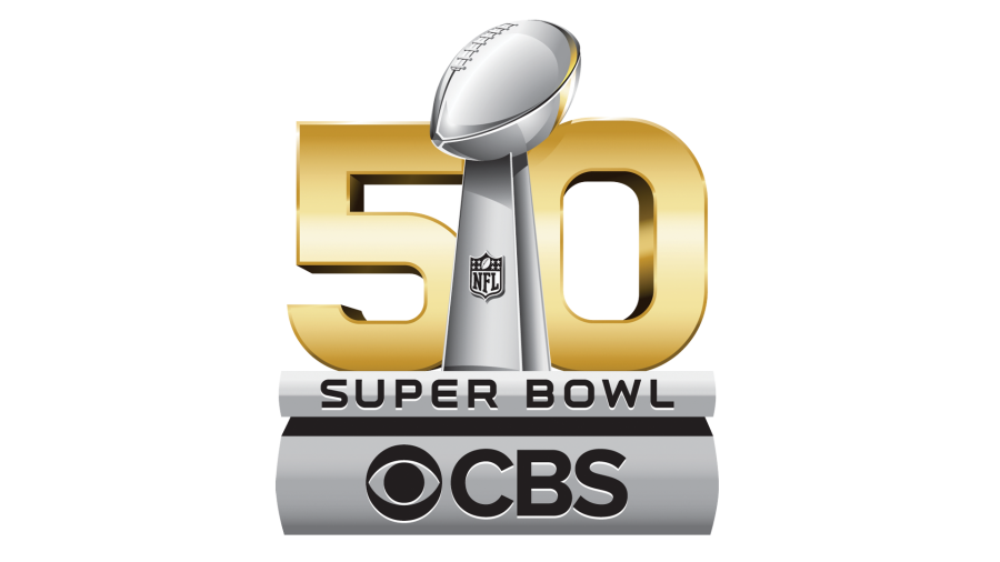 Super Bowl 50 logo Source: CBS