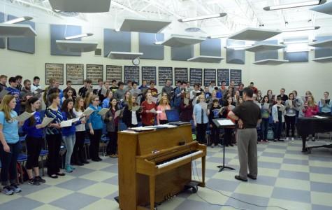 Choir spotlight