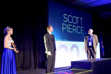 pierce award