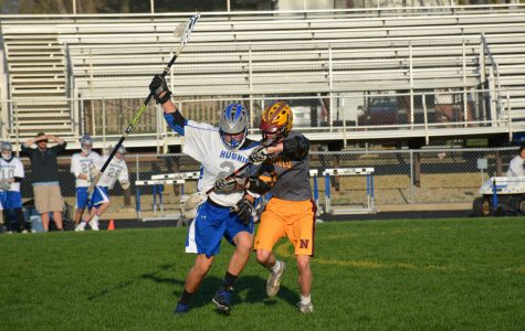 OHS Boys Lacrosse looking ahead to sections