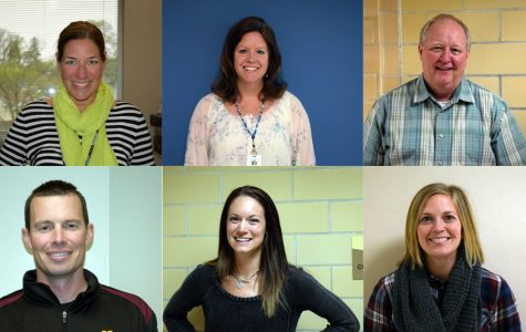 Appreciation Week: Teachers