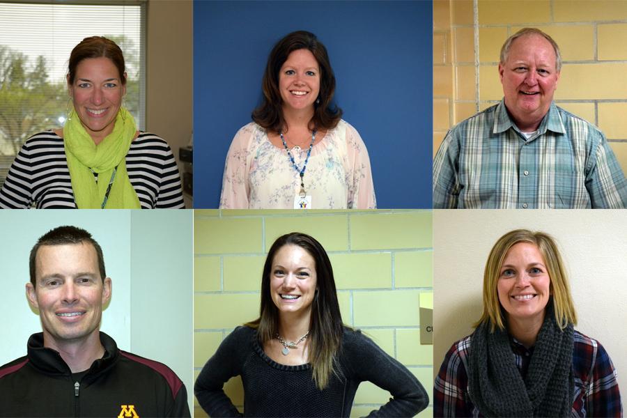 Teacher Spotlight for Teacher Appreciation Week